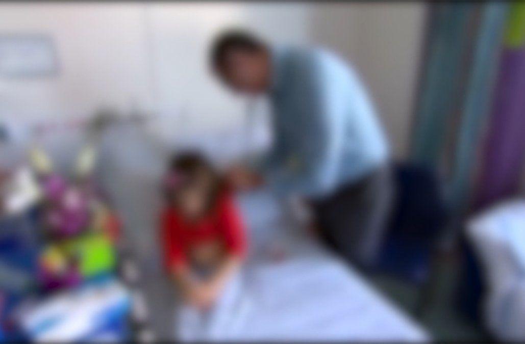 Escándalo por pediatra denunciado por decenas de abusos durante más de 30 años