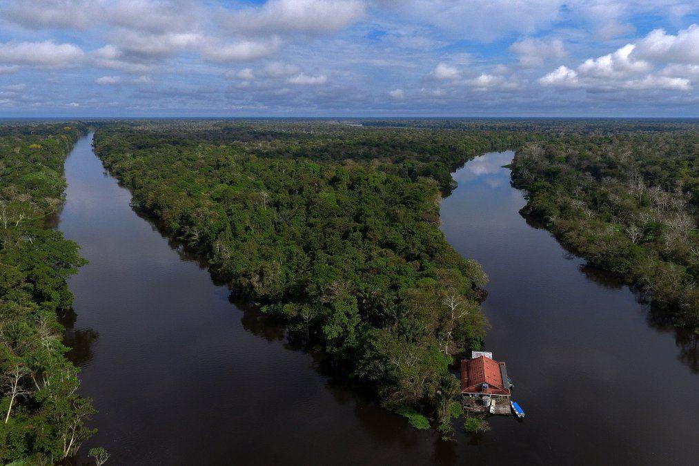 Iglesias lanzan iniciativa conjunta de defensa de la Amazonia peruana