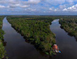altText(Iglesias lanzan iniciativa conjunta de defensa de la Amazonia peruana)}