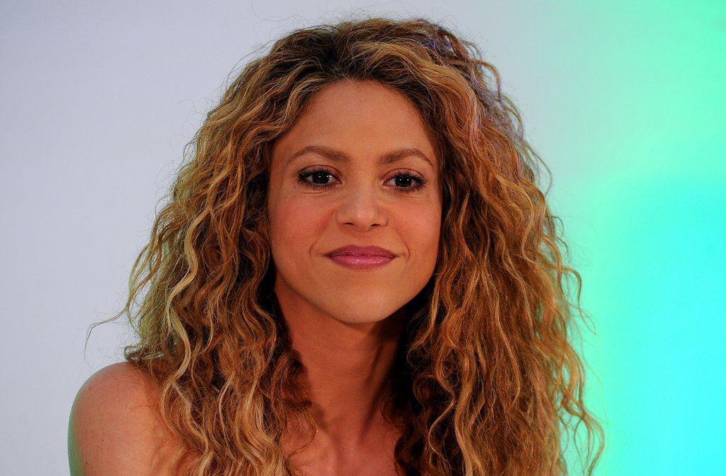 Shakira se enfrentará a una causa penal por fraude fiscal