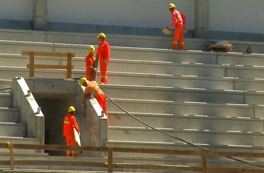 Son 153.000 los trabajadores desempleados, según cifras de octubre
