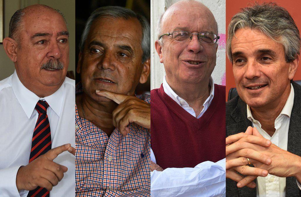 Socios de Nacional eligen este sábado al sucesor del Puma Rodríguez