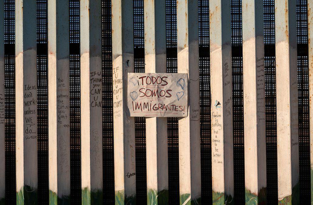 Una mujer muere en ataque a migrantes centroamericanos en México