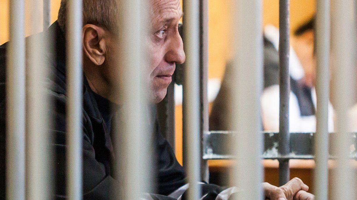 Mijaíl Popkov, el ex policía ruso que asesinó a 77 mujeres con hachas y martillos