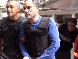 Otorgan prisión domiciliaria a Francisco Sanabria, procesado por lavado