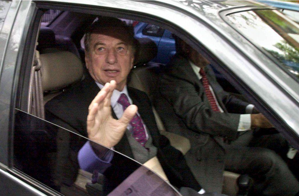 #CuadernosDeLasCoimas: citaron a indagatoria a Franco y Gianfranco Macri
