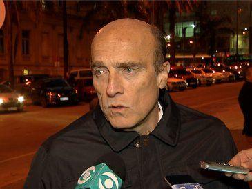 Martínez dijo que no aceptará ser candidato a vicepresidente si pierde la interna