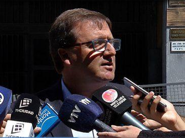 La carta del senador De León donde anuncia que no se postulará a nada en 2019