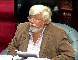 Los senadores del FA respaldaron al ministro Bonomi y evitaron la censura