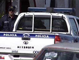 Arresto ciudadano permitió frustrar hurto de moto en Maldonado