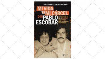 """Libro """"Mi vida y mi cárcel con Pablo Escobar"""""""