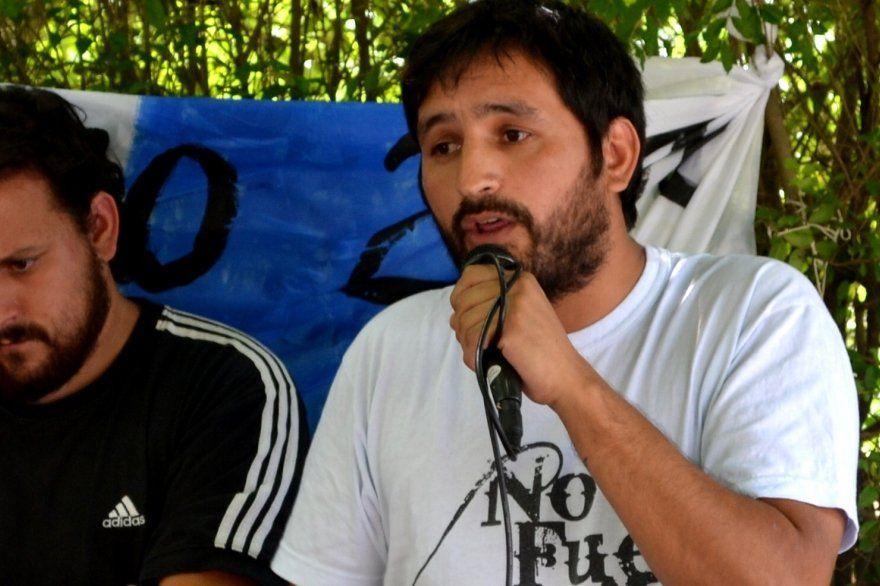Senador argentino dejará su cargo tras admitir acoso a militante de La Cámpora