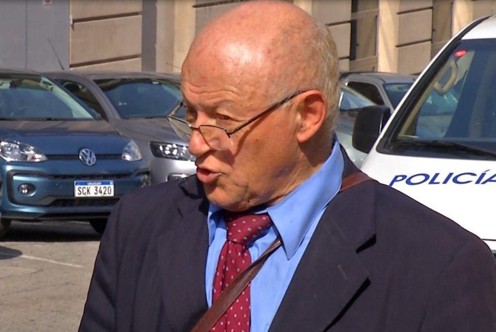 Justicia desestimó denuncia por amenazas contra Fiscal de Corte