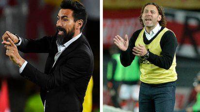 Dos entrenadores argentinos en carpeta para dirigir a Nacional