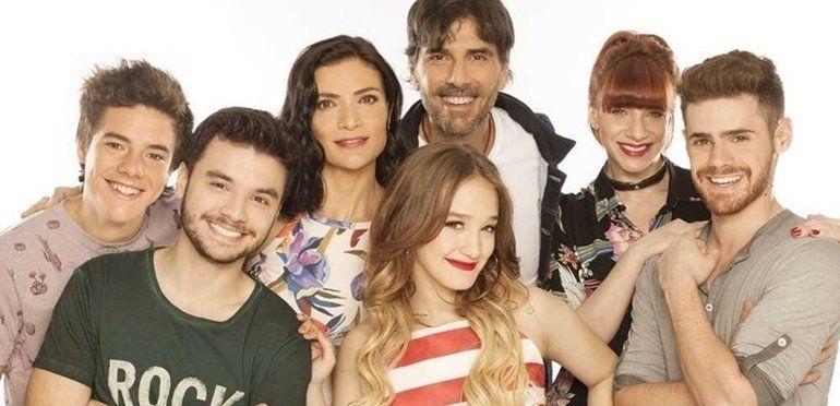 Confirmado por Canal 13 en el elenco de Simona tras las denuncias de Calu Rivero