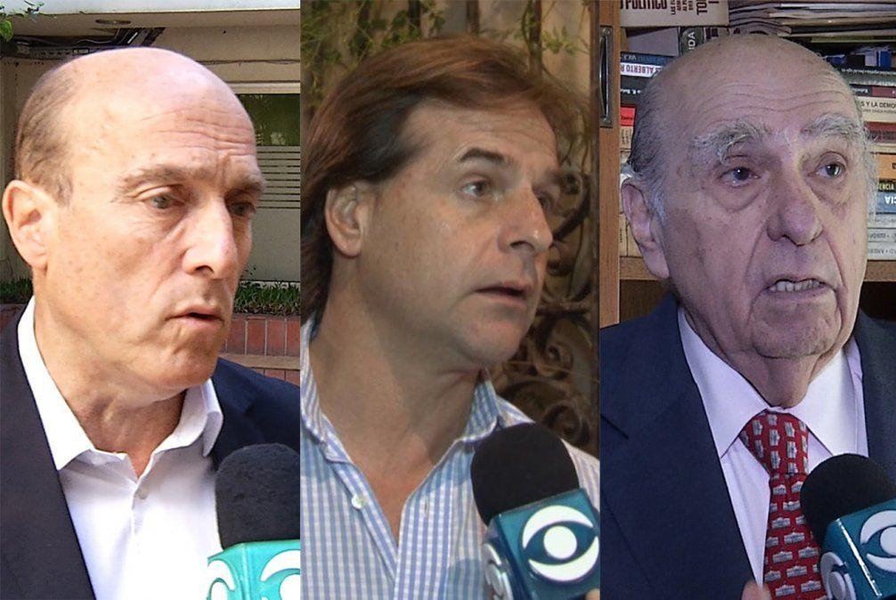 El Frente Amplio aventaja por 6 puntos al Partido Nacional, según la encuesta de Radar