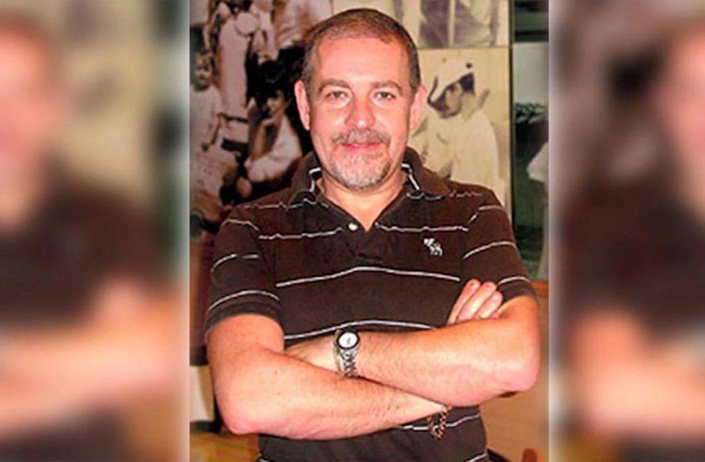 Asesinaron al empresario uruguayo Juan Manuel Santurián, dueño de la churrería Manolo