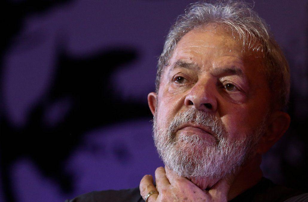 Una nueva condena contra Lula: 12 años y 11 meses por corrupción y lavado