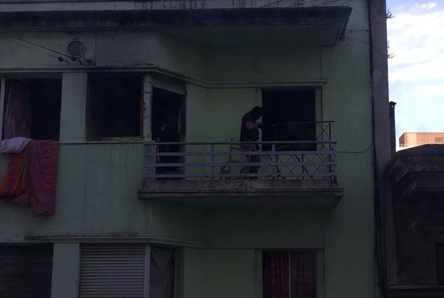 Nuevo operativo policial en busca de bandas criminales, ahora en Ciudad Vieja
