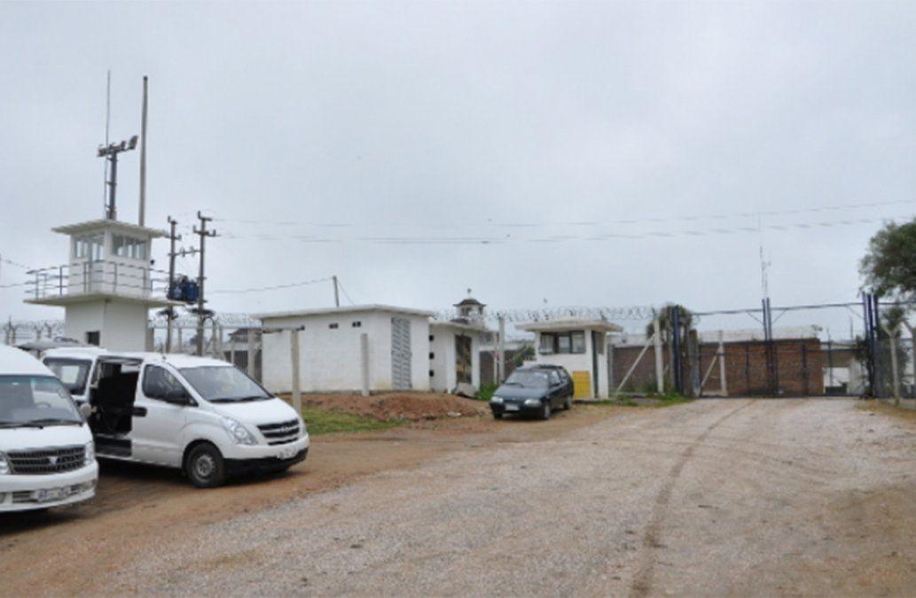 Un recluso murió en medio de una pelea en la cárcel de Maldonado