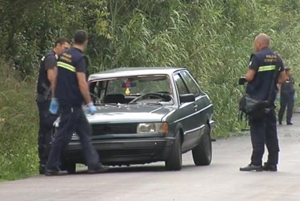 Ciclista murió atropellado por un auto; investigan si el conductor corría picadas