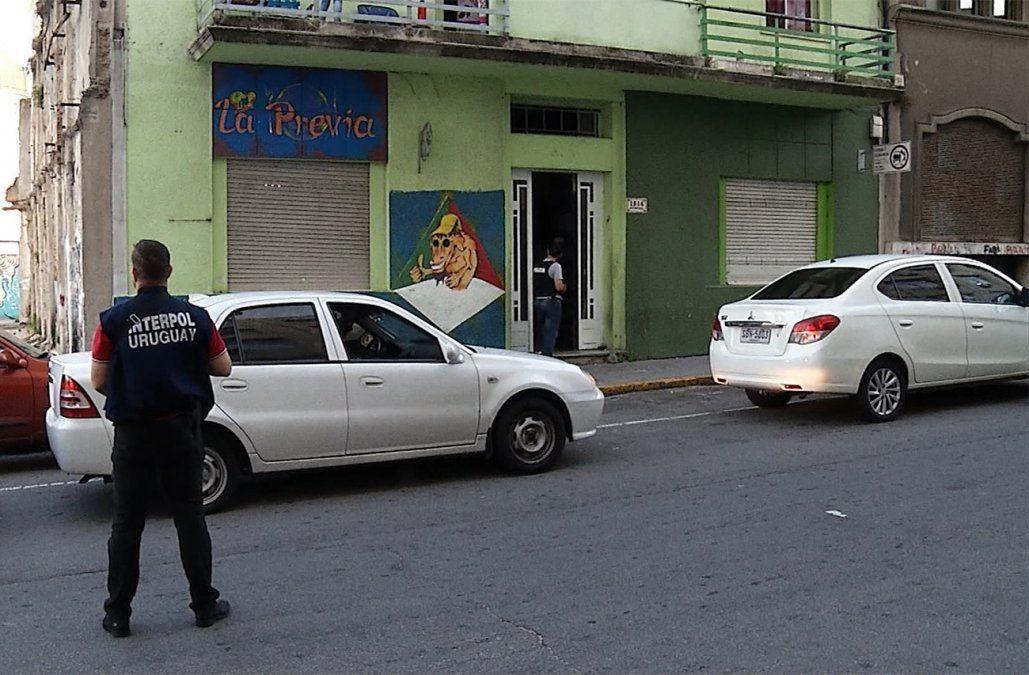 Operativo en Ciudad Vieja: de 19 detenidos hay 3 condenados, pero sin prisión