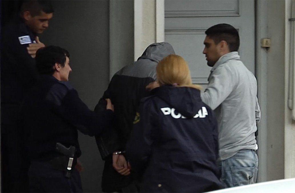 Quedaron libres 15 de los 16 hinchas detenidos por homicidio de Hernán Fioritto