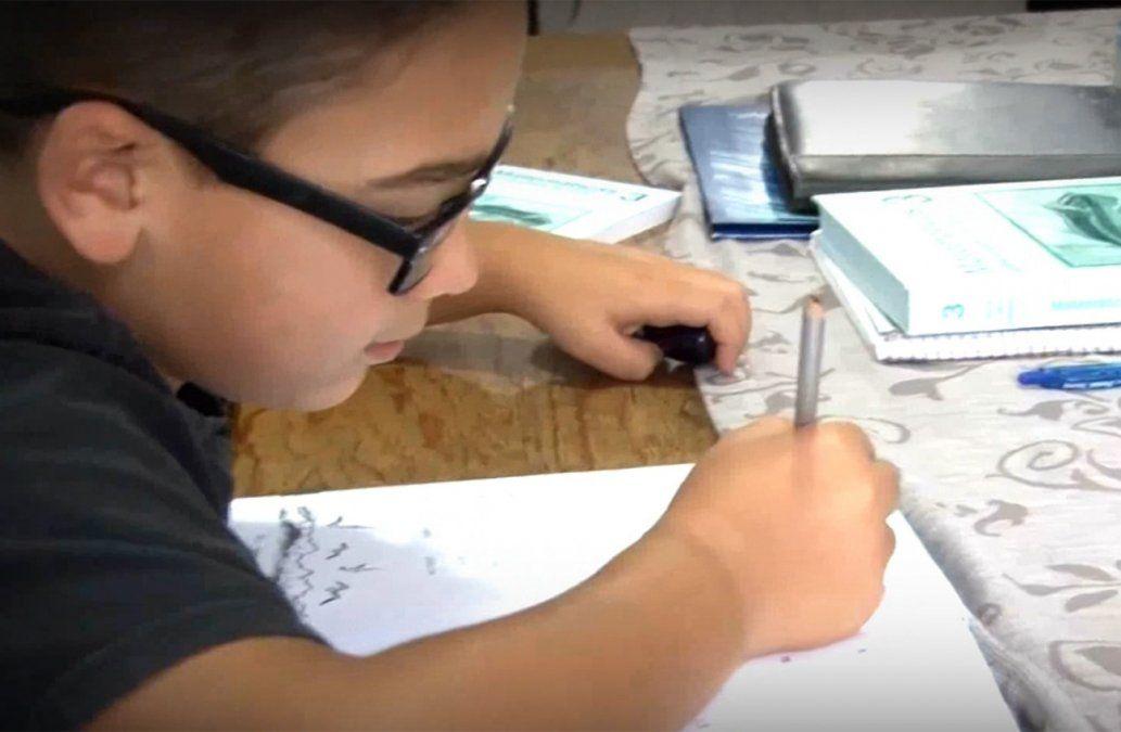 Educación en casa, la alternativa a la escuela cuestionada en Uruguay