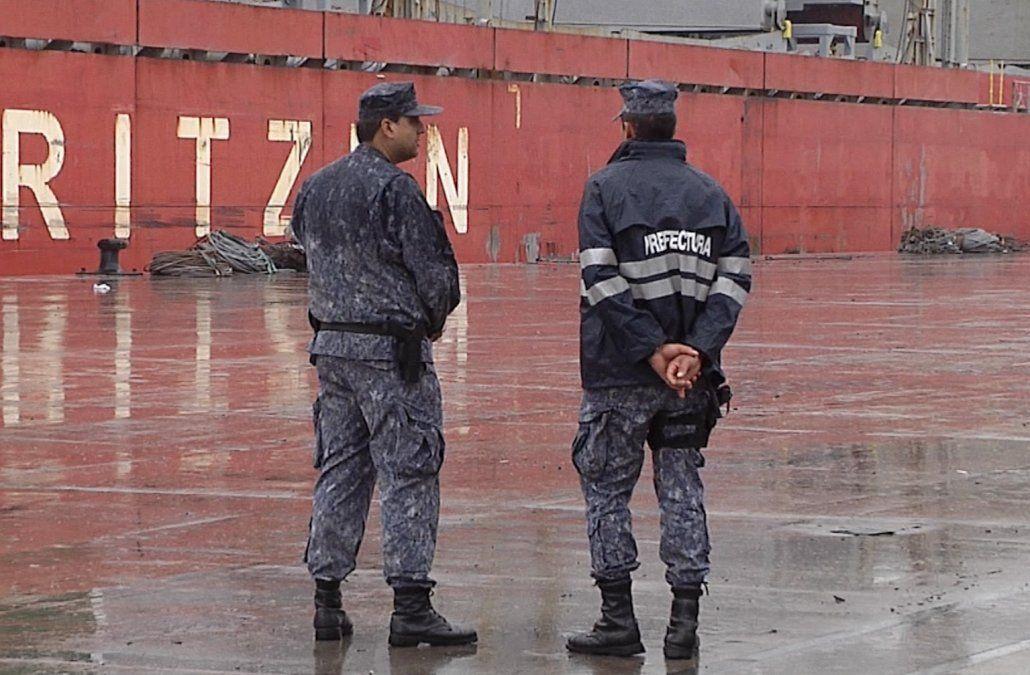 Prisión domiciliaria para directivos de empresa portuaria por la muerte de dos operarios ocurrida en noviembre