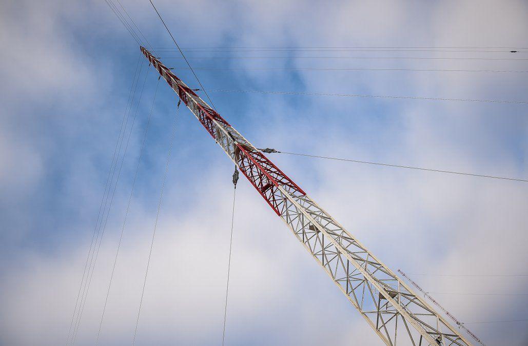 Robaron un cable de cobre y dejaron a Radio Oriental un día fuera del aire