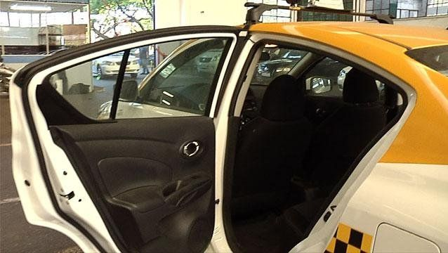 Tras paro por homicidio del taxista, atacaron a otro y lo rapiñaron