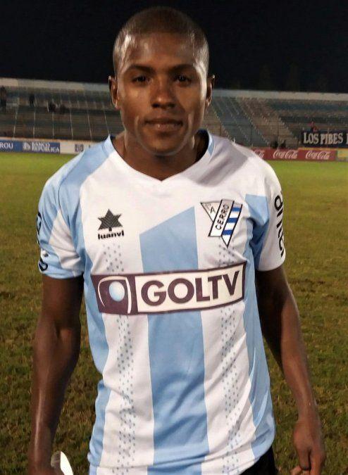 Paiva jugó e hizo jugar. Hizo 8 goles en 23 partidos.