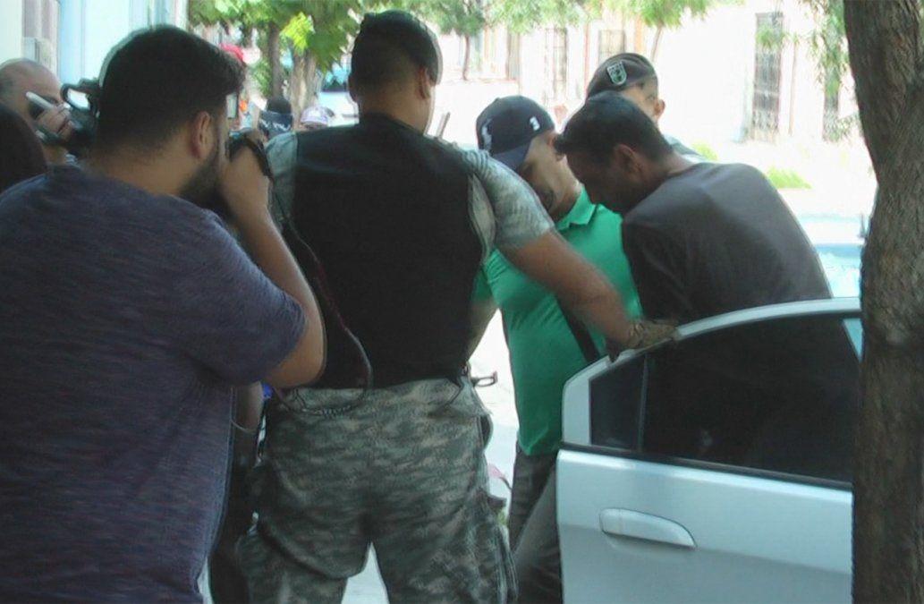 Femicidio en San José: prisión preventiva para el autor por 120 días