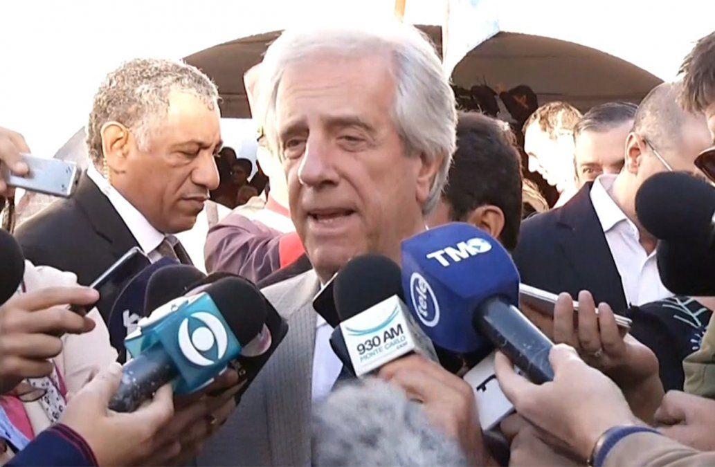Vázquez cerró el año con sus ministros y legisladores en reunión de balance y planificación