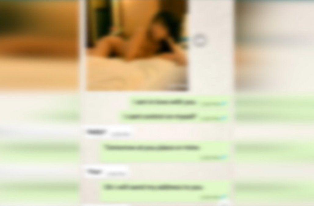Recluso se hacía pasar por mujer y desde la cárcel engañaba a hombres en un chat