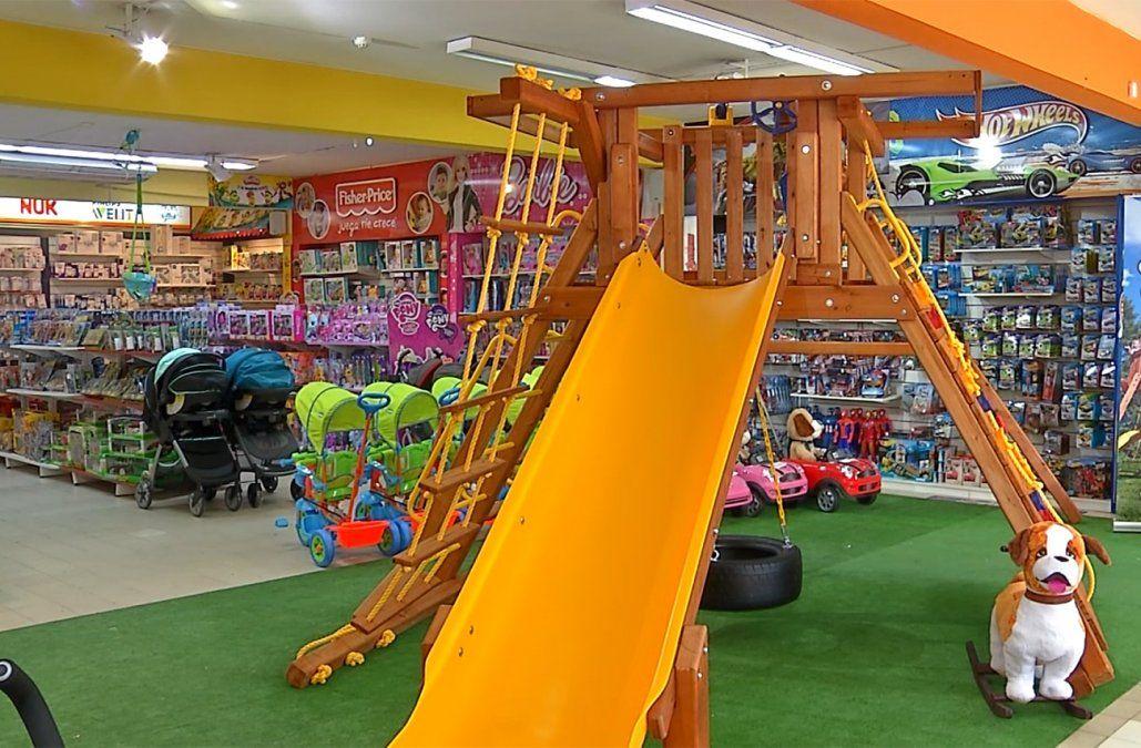Empresarios buscan que compras online de juguetes al exterior paguen tasa de US$ 500
