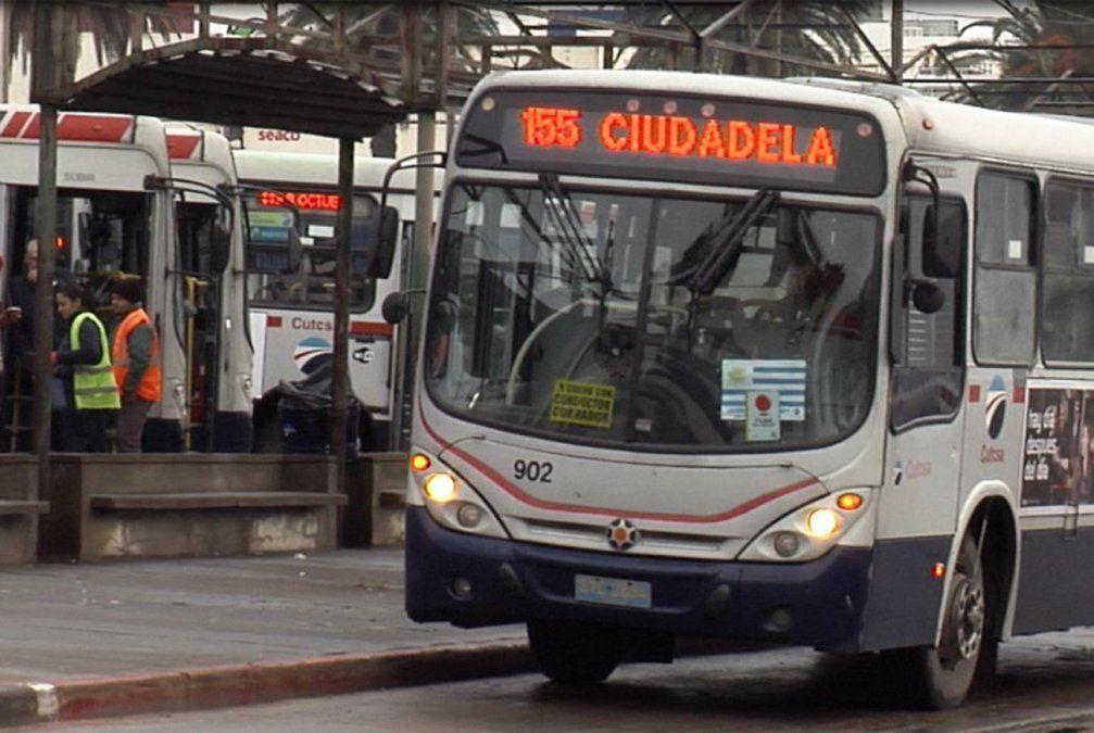 Así funcionará el transporte y servicios el 31 de diciembre y 1 de enero