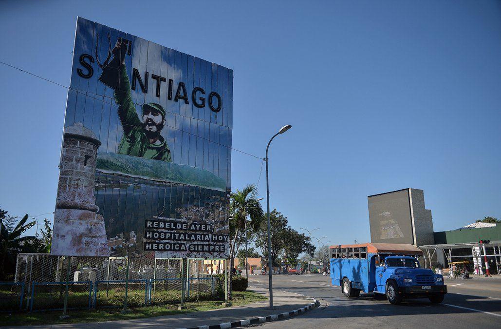 Cuba celebra 60 años de revolución en una América Latina que gira a la derecha