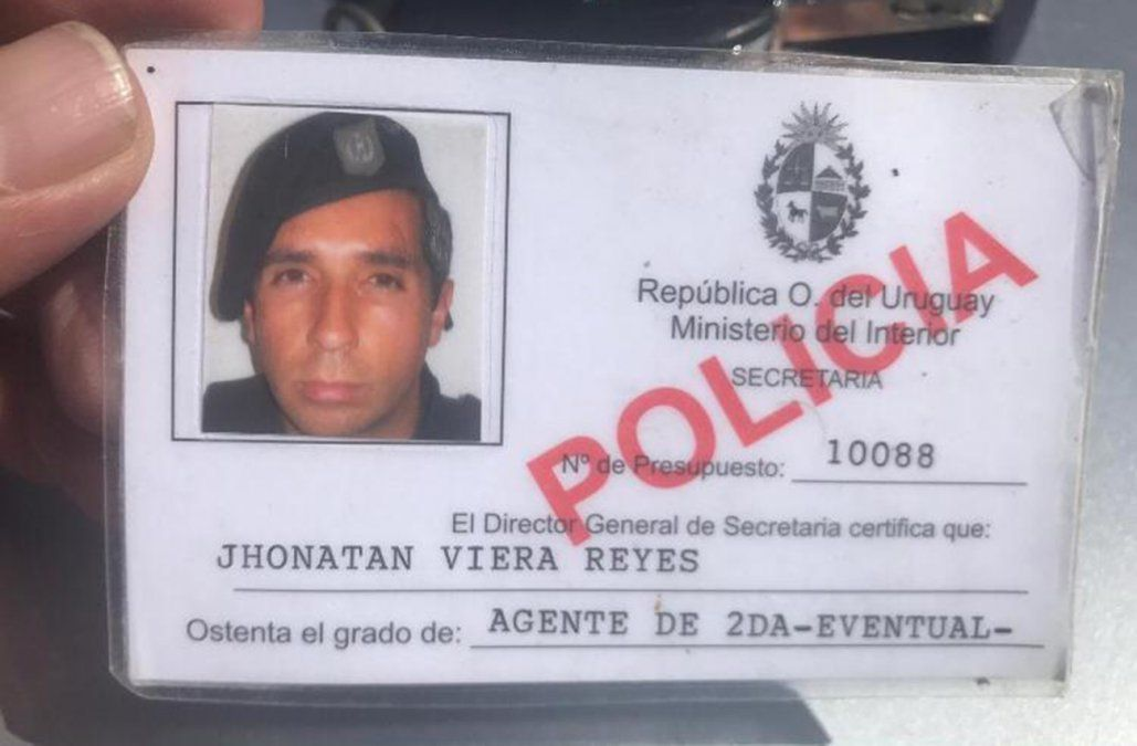 Confirman que la rapiña fue el móvil del homicidio de un expolicía en Piedras Blancas