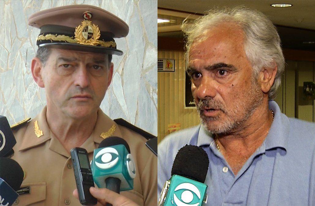 Diputado del FA cree que jefe del Ejército busca convertirse en el Bolsonaro uruguayo