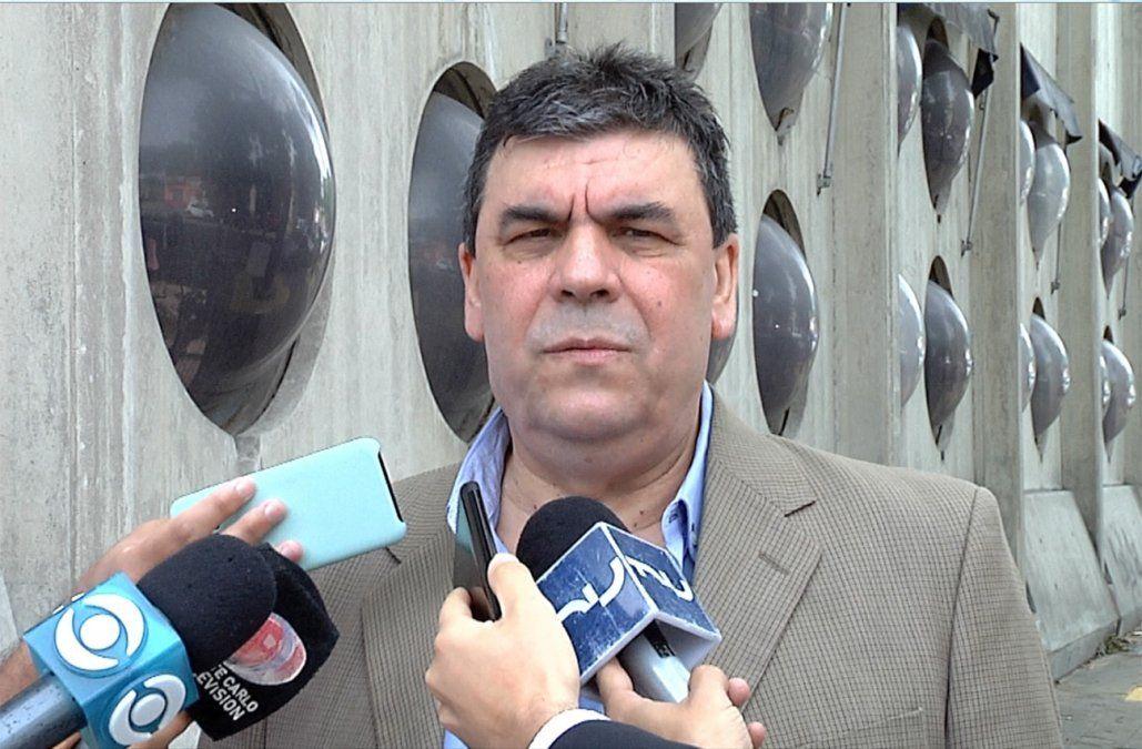 Director de Policía admite que siendo lógico no se podrá cumplir baja de 30% en rapiñas