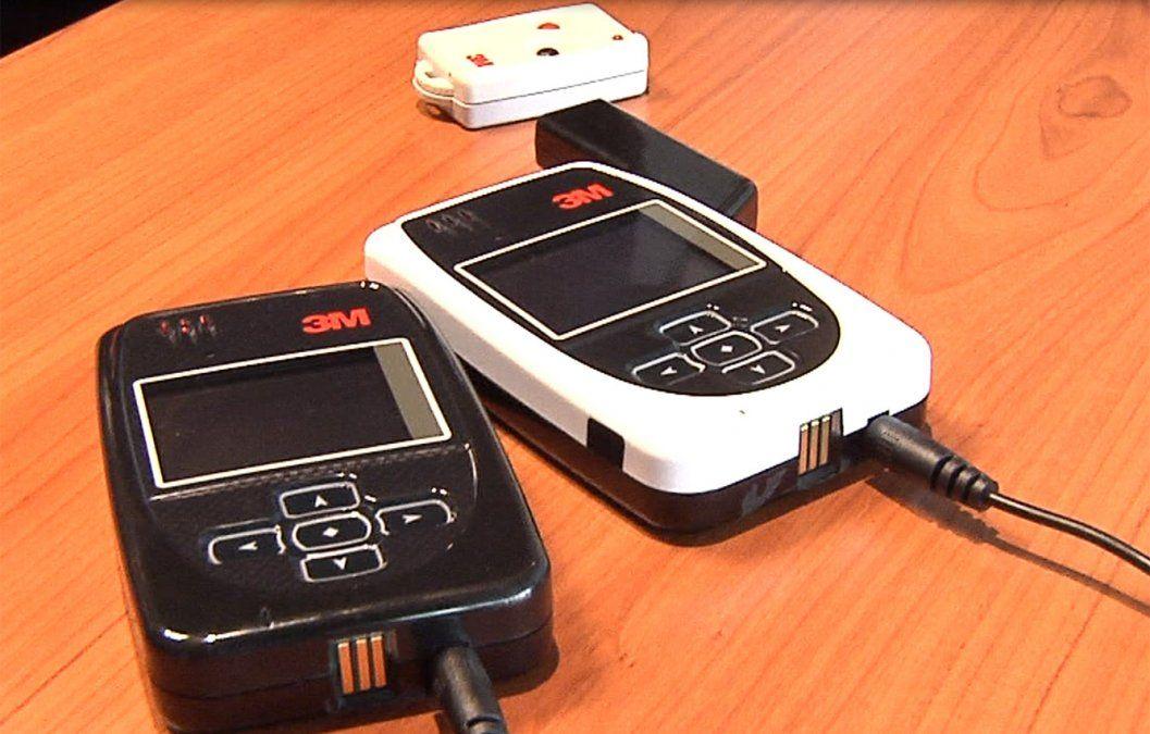 Este año el Ministerio del Interior incorporará 500 tobilleras electrónicas para agresores