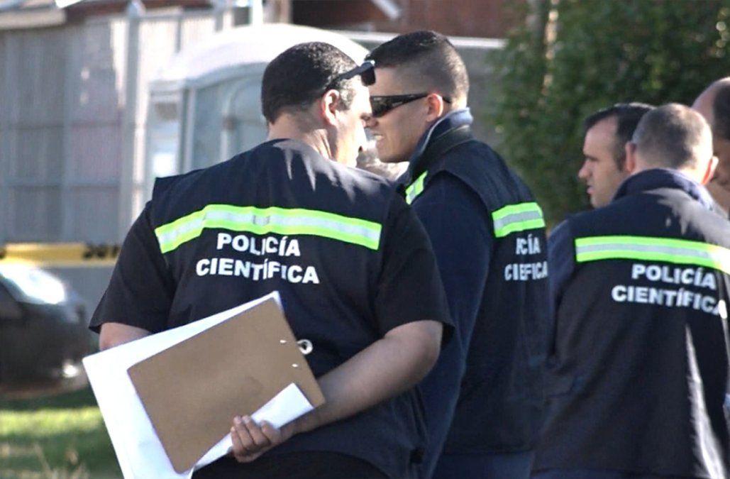 Policías de Zona 4 investigan tres homicidios ocurridos en menos de 24 horas