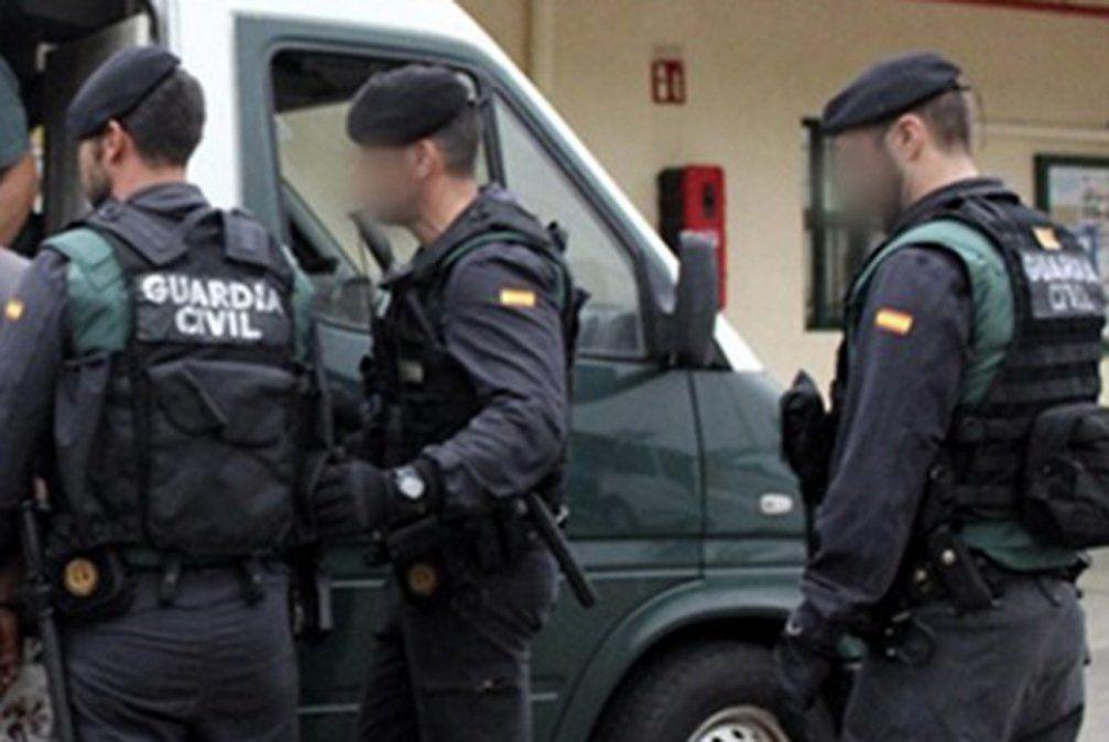 Cuatro detenidos en España por agresión sexual en grupo la noche de Año Nuevo