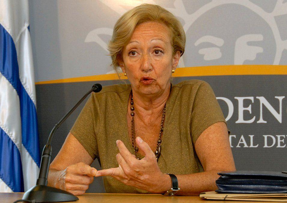 La ministra Muñoz acusa de ignorantes a quienes critican la compra del Museo Gurvich