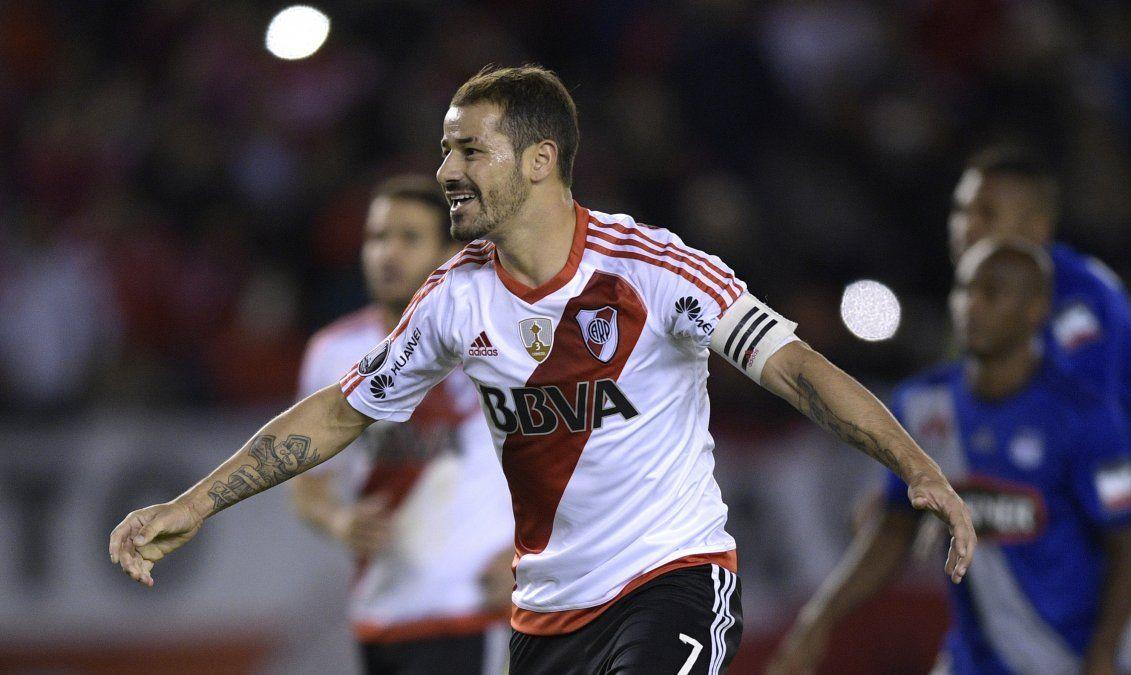 Rodrigo Mora dejó el fútbol a los 31 años: rebelde lesión de cadera lo sacó de la cancha