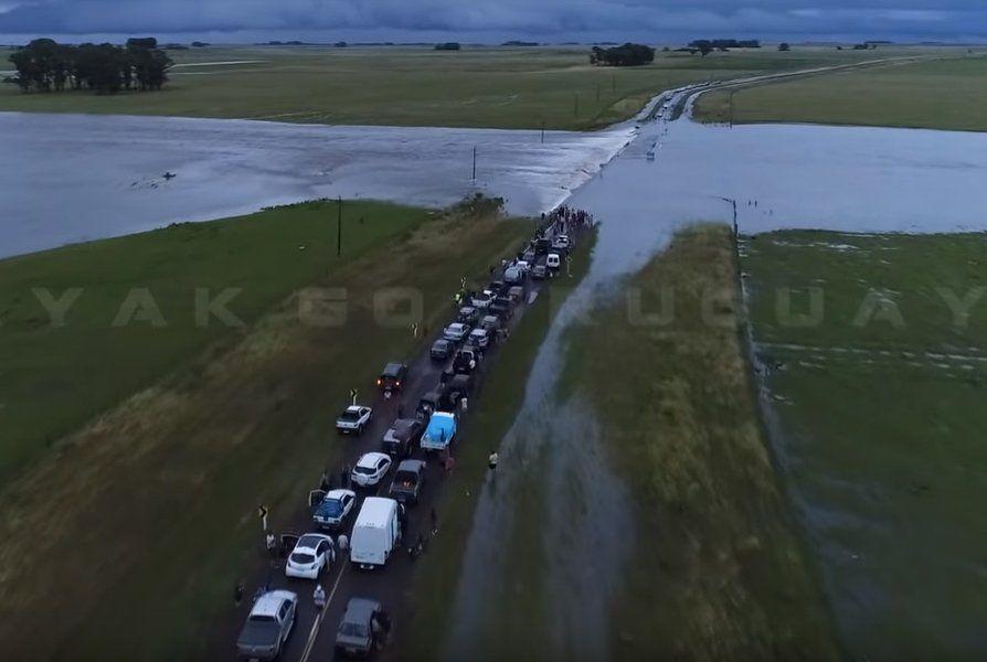 FOTO: Kayak Go Uruguay.
