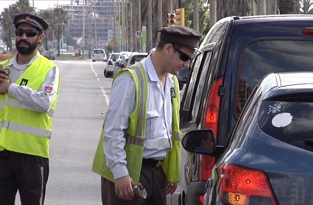 Rigen las nuevas multas graduales por exceso de velocidad