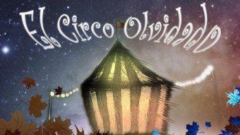 """Teatro en la playa: """"El Circo olvidado"""""""