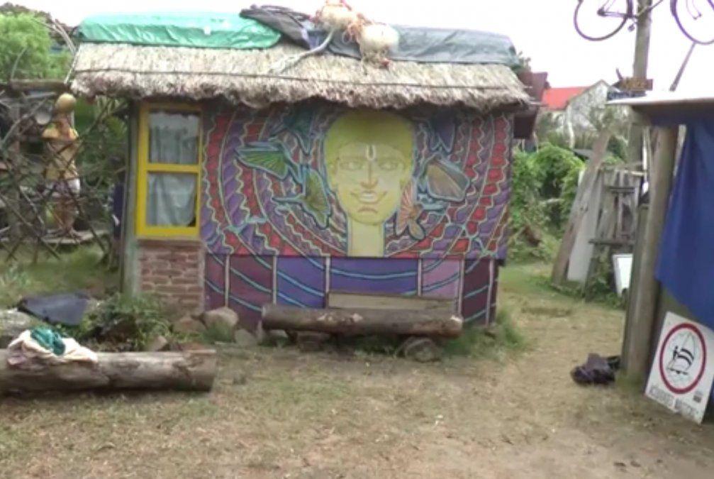 El camping donde ocurrió el incidente que está investigando la Fiscalía de Rocha